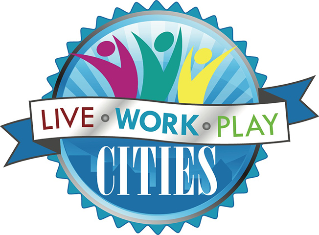 Cities Receive 2019 Live, Work, Play City Awards