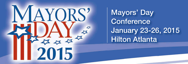 2015 Mayors' Day Conference