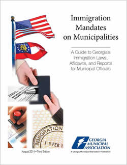 Immigration Mandates on Municipalities