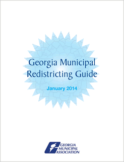 2014 Georgia Municipal Redistricting Guide