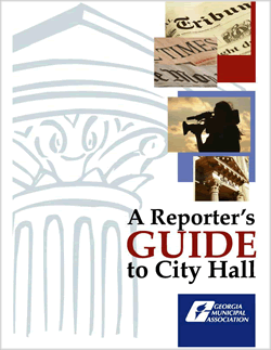 A Reporter's Guide to City Hall