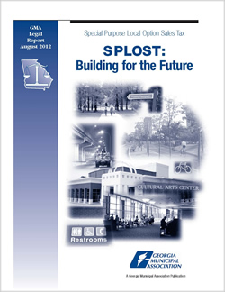 SPLOST: Building for the Future