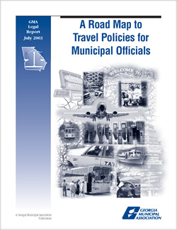 A Road Map to Travel Policies for Municipal Officials