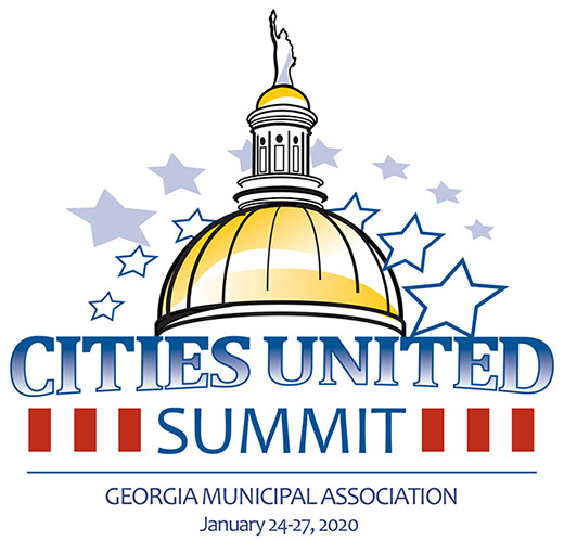 Cities United Logo