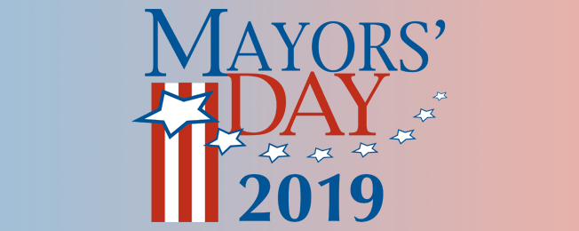 GMA 2019 Mayors' Day Conference Header Image