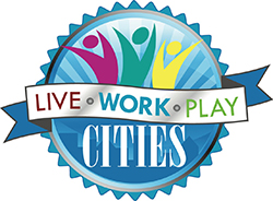 2017 Live, Work, Play Cities Award