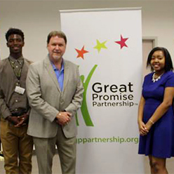 State Program Offers Great Promise to Valdosta City Youth