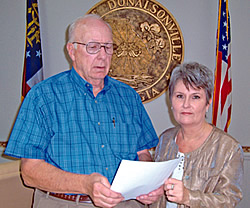 Donalsonville Reaps the Benefits of GMA's Hotel-Motel Tax Collection Service